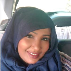 Najma Ahmed Abdi