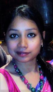 Devaleena Das