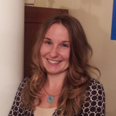 Stephanie Rytilahti headshot