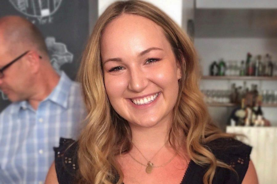 Julia Hagen headshot