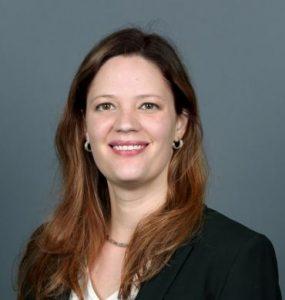 Rickie-Ann Legleitner