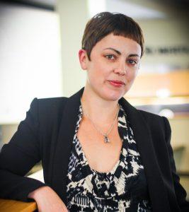 Stephanie Selvick