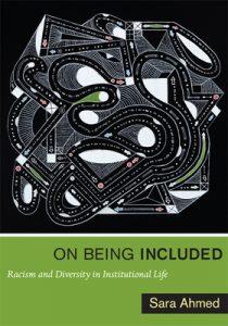 Sara Ahmed book cover