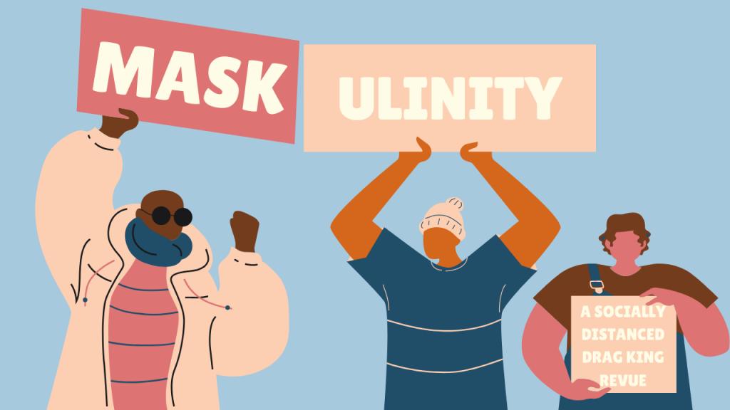 Mask_Ulinity graphic