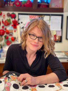 Maggie Hiltner
