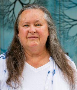 Helen Klebesadel
