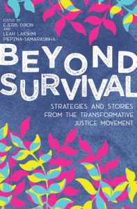 Beyond Survival book cover