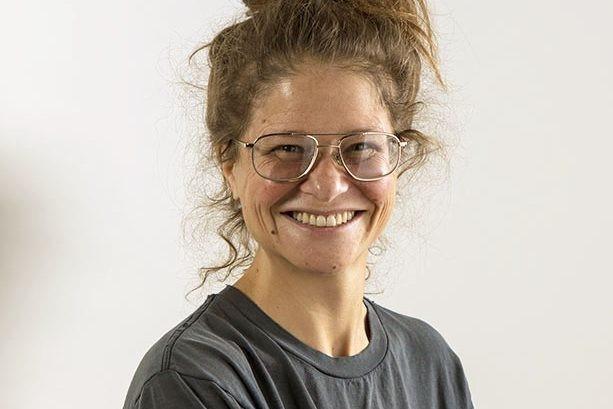Sylvie Rosenthal