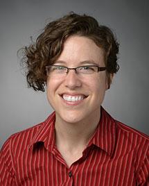 Susan Rensing